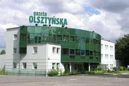 Edytor Sp. z o.o. Grupa Medialna Gazety Olsztyńskiej
