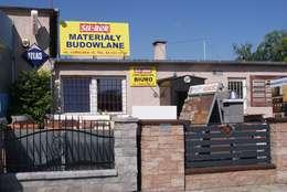 Sil-Bud Olsztyn materiały budowlane siedziba firmy