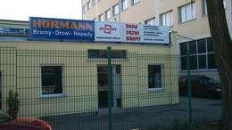 AS-MONT s.c. Okna Olsztyn Bramy Olsztyn