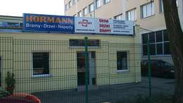 AS-MONT s.c. Okna Bramy Olsztyn