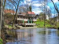 Kompleks Wypoczynkowo-Konferencyjny Mazur-Syrenka