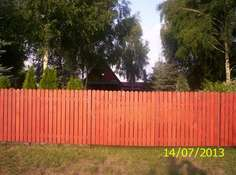 Atrakcyjny Domek Letniskowy Majdany Małe