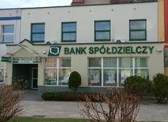 Bank Spółdzielczy w Iławie