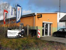 Centrum Motoryzacji Tomasz Szczech