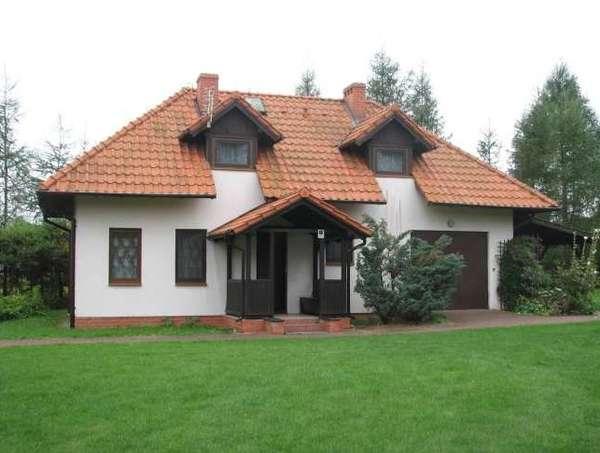 Atrakcyjny Dom Wygryny