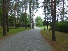 Ośrodek Rekreacyjno-Wypoczynkowy PERŁA MAZUR