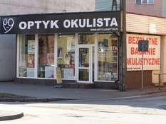 OPTYLUX Salon Optyczny