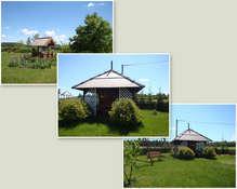 Gospodarstwo agroturystyczne - U Bogusia