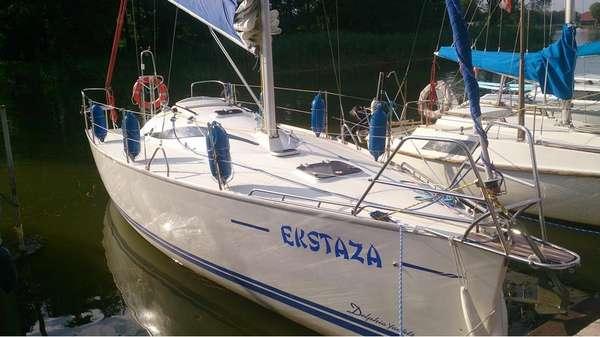 Aggello - Czarter Jachtów