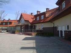 Powiatowy Międzyszkolny Ośrodek Sportowy w Piszu