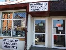 Orginalne Produkty Niemieckie Danuta Sładkiewicz